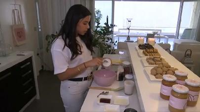 """Пробуйте и воздастся вам - новый рецепт """"мамуль"""" из Иордании"""