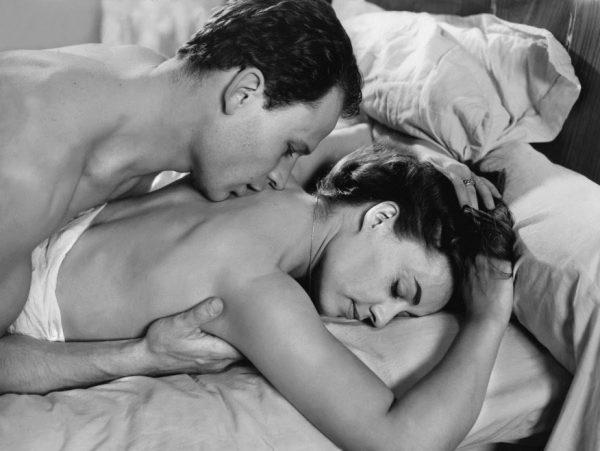Как секс влияет на внешность женщины