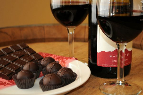Удовольствие и здоровье - любимый шоколад защитит, расслабит, возбудит