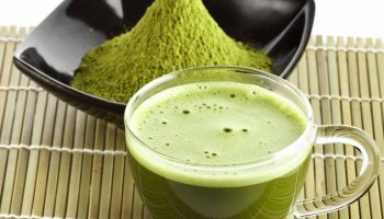 Японский чай  восстанавливает нервные клетки