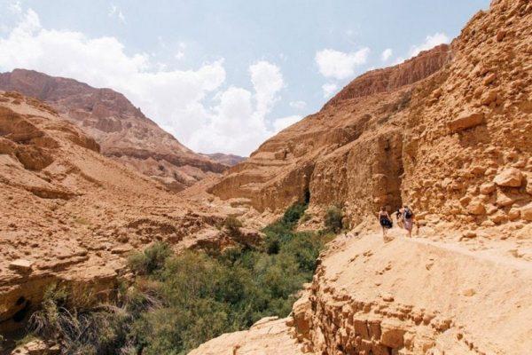 10 фактов, которые убедят вас в том, что вам немедленно нужно на Мертвое море!
