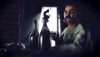 Австралийские ученые выяснили почему люди пьют до потери сознания, а русские прокомментировали научную работу