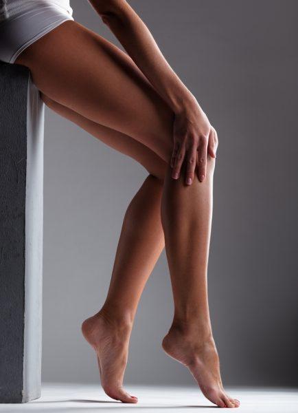 Как избавиться от боли в колене одним движением (личный опыт)