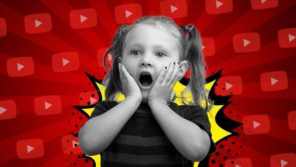 Польза или вред от детских ютуб каналов