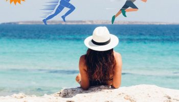 Как вы можете помочь себе сами при солнечных ожогах (7 способов)