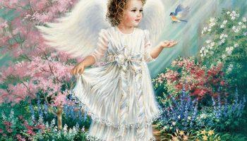 Как помочь своему Ангелу-хранителю