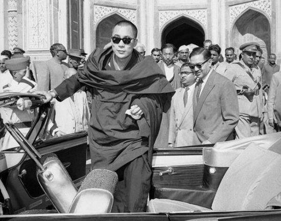 Чем питается и как живет Далай-Лама - рассказ повара