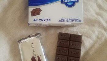 Муж съел шоколадку жены, за что понес слишком тяжелое наказание