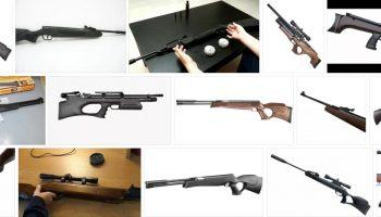 Обзор моделей лучших пневматических винтовок
