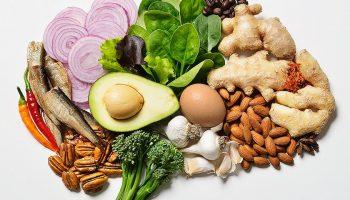 5 продуктов, которые помогут вашему мозгу