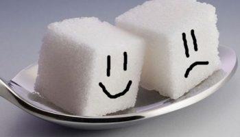 5 мифов о сахаре