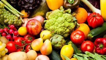 5 продуктов с которыми вы проживете дольше
