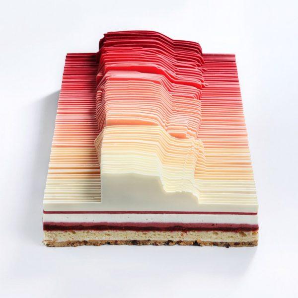 Удивительные архитектурные торты Динары Касько - много нереально красивых и «вкусных» фото