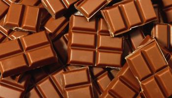 Факты о шоколаде, которых вы не знали 🍫