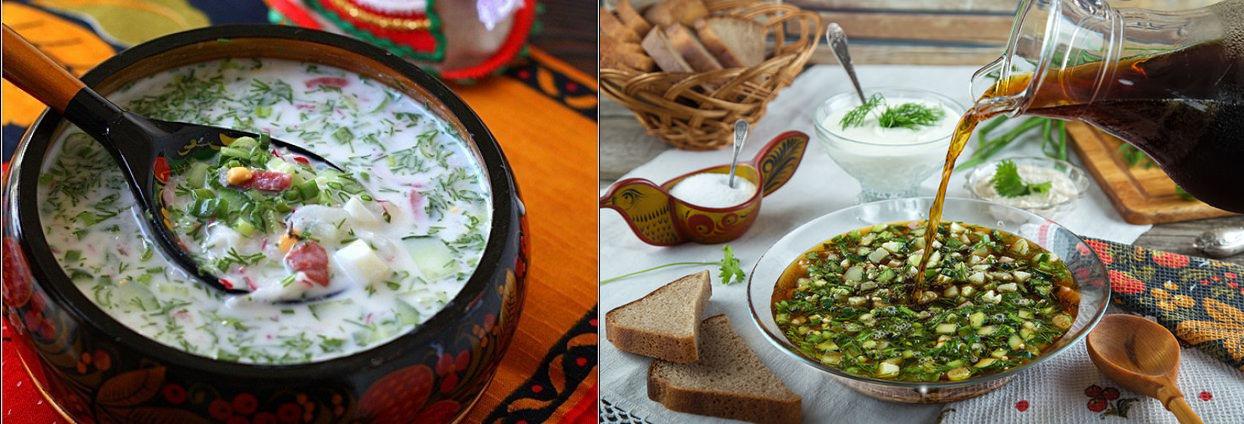 Привычные нам блюда русской кухни, которые сильно удивляют иностранцев — как такое можно есть