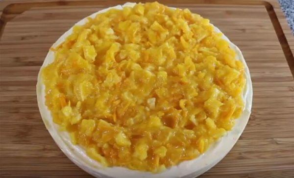 Апельсиновый чизкейк — самый восхитительный десерт, который вы можете сделать за полчаса