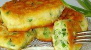 Скоро весна: время печь быстрые пирожки с зелёным луком и яйцами