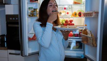 Список запрещенных продуктов для беременных и почему от них надо отказаться