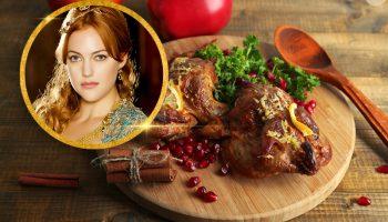 ТОП-10 блюд из сериала «Великолепный век» — что любила Хюррем, султан Сулейман и другие герои