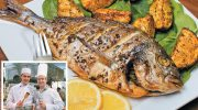 Киношные блюда: что едят герои в популярных фильмах и сериалах (фото и рецепты)