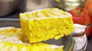 Итальянский яблочный пирог за 10 минут: как приготовить обалденную выпечку в микроволновке (ВИДЕО)