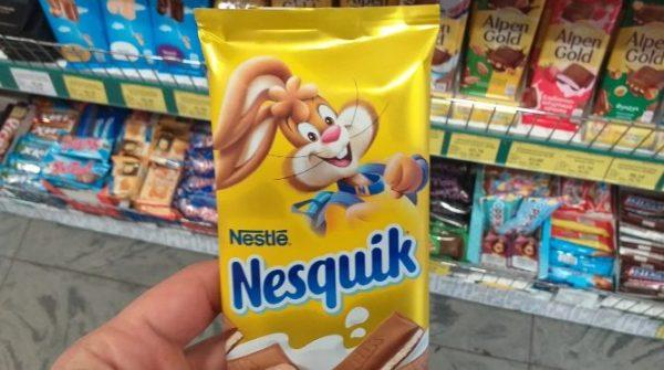 """Любимые шоколадки, в которых есть пальмовое масло - в списке конфеты """"Алёнка"""", Киндер и другие популярные марки"""