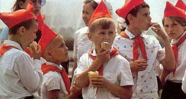 Советские продукты, за которыми все ностальгируют