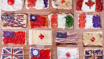 Как просто приготовить блюда разных кухонь мира без мороки — смешные советы
