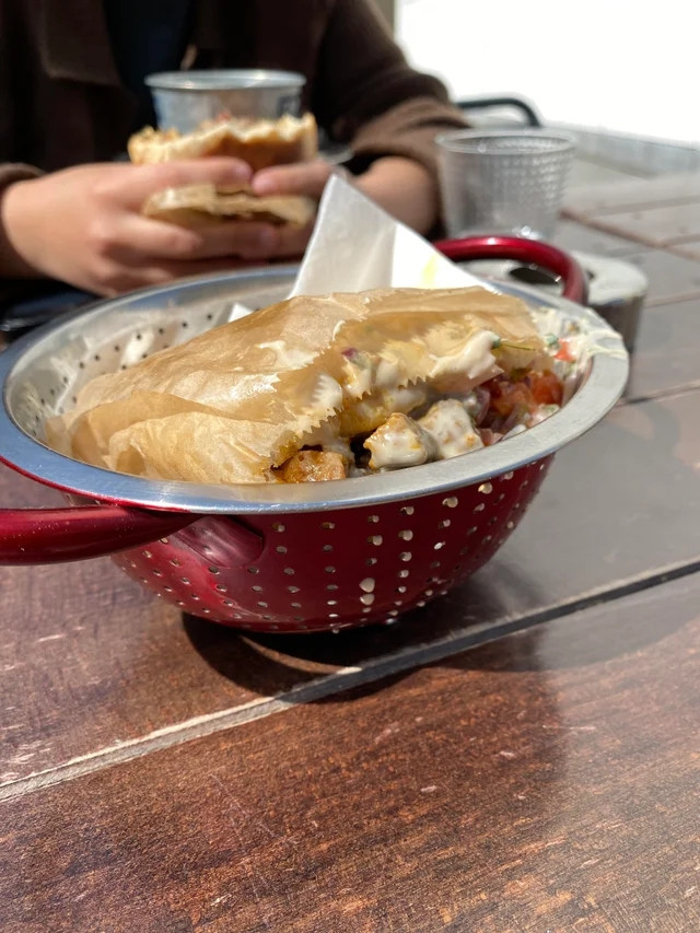 Так вы точно ещё не ели: 33 фото совершенно безбашенных подач блюд в ресторанах