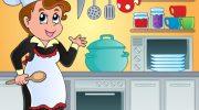 Проверьте, насколько вы внимательны на кухне на примере этих 3-х тестов