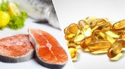 Как прожить дольше с помощью еды: продукты с Омега-кислотами, которые замедляют старение