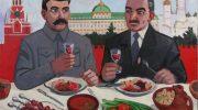 Сталин никогда принципиально не готовил, его жена тоже — как и что ел Генеральный секретарь ЦК ВКП(б)