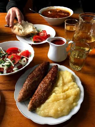 Горийские котлеты. Фото ru.restaurantguru.com