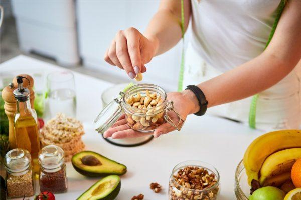 Полезные орешки. Фото championat.com