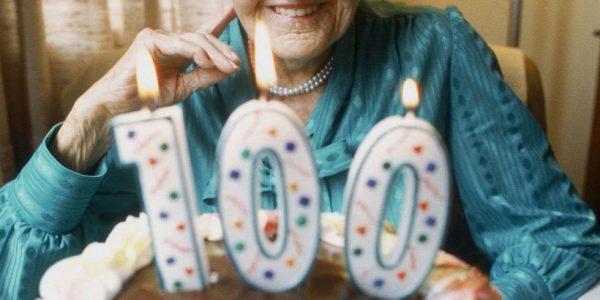 Долгожители. Фото rubic.us