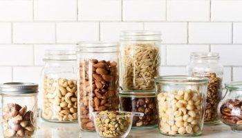 Что такое активация орехов, семян, бобовых и круп для ПП и как это правильно делать