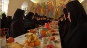 Монастырское меню: что едят современные монахи и монахини в постные и скоромные дни