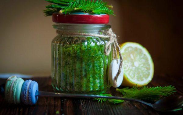 Заготовка для лимонада. Фото mygrace.ru