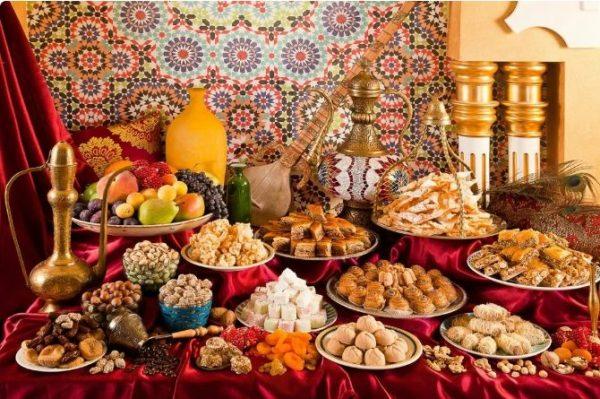 Сладости девушки получали только по праздникам. Фото Яндекс. Дзен