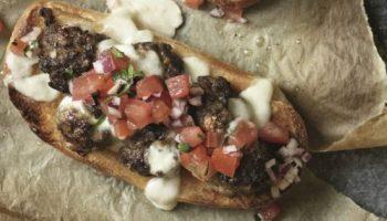 8 вкуснейших аппетитных горячих бутербродов от лучших шеф-поваров мира