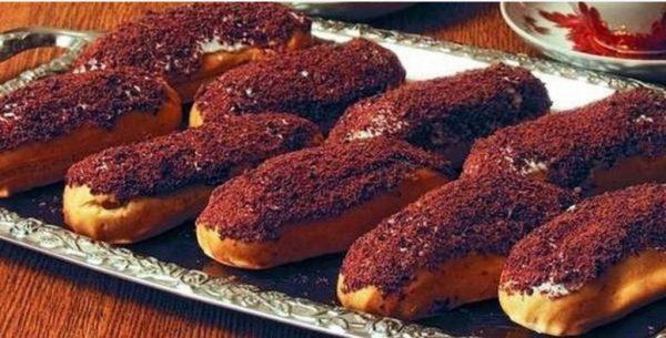 Они стоили 22 копейки: фото советских пирожных, от которых теперь хочется плакать