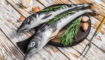 Кто жил в СССР помнит вкус ледяной рыбы — тогда она стоила 70 копеек за кг, а теперь — тысячи рублей в элитных ресторанах