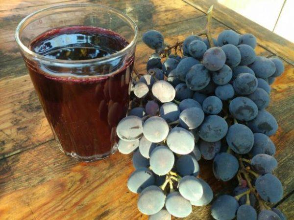 Лечение виноградом и соком. Фото Виноград. Фото joinfo.com