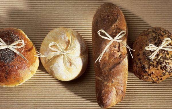 Качественный хлеб. Фото foodnews-press.ru