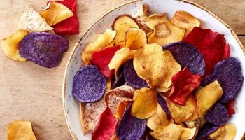 Исследование Роскачества: овощные чипсы часто ещё опаснее картофельных