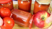 Домашний кетчуп с яблоками без загустителя и консервантов – лучший из лучших рецептов