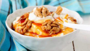 5 полезных десертов без сахара – простые, но изысканные рецепты